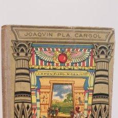Libros antiguos: LAS CIVILIZACIONES, JOAQUÍN PLA CARGOL.AÑO 1925.. Lote 112655583