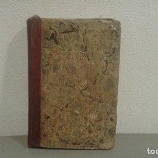 Libros antiguos: EL ABUELO,OBRA ADOPTADA PARA SERVIR DE TEXTO EN LAS ESCUELAS DE ENSEÑANZA PRIMARIA 1843. Lote 112699371