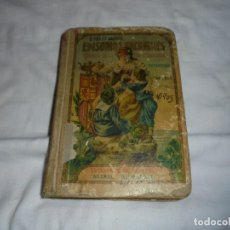 Libros antiguos: EPISODIOS NACIONALES GUERRA DE LA INDEPENDENCIA.EXTRACTADA PARA EL USO DE LOS NIÑOS.HERNANDO. Lote 114303711