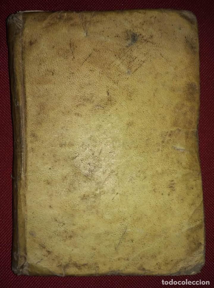 Libros antiguos: Libro gramática año 1828 DE INSTITUTIONE GRAMMATICAE PARS ALTERA - Foto 5 - 114390035