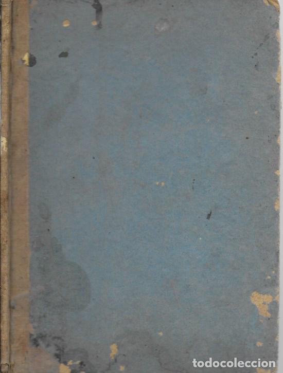 Libros antiguos: Método práctico para la enseñanza de la lengua castellana en Cataluña / O. Fonoll. BCN, 1862. - Foto 4 - 115187351