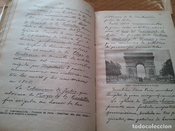 Libros antiguos: El segundo manuscrito. Metodo de lectura.. Jose Dalmau Carles.1926 - Foto 2 - 115374243
