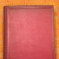 Libros antiguos: COMO DEBO CONSTRUIR(20€). Lote 115415759