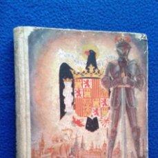 Alte Bücher - EL LIBRO DE ESPAÑA - LUIS VIVES, 1945 - 116247195