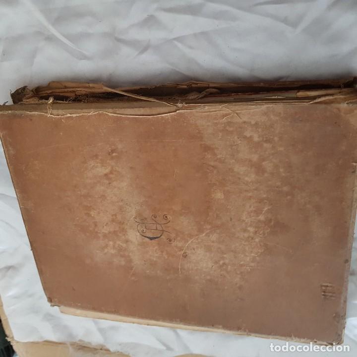 Libros antiguos: ATLAS GENERAL VIDAL LABLACHE 1904 - Foto 3 - 116722967
