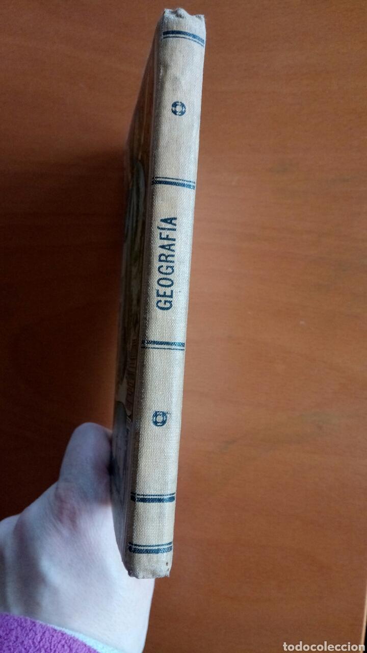 Libros antiguos: Geografía para niños. - Foto 2 - 120498887