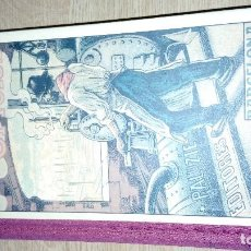 Libros antiguos: ARTES Y OFICIOS. DE PALUZÍE EDITORES.. Lote 120953967
