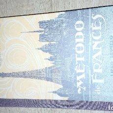 Libros antiguos: MÉTODO DE FRANCÉS. LIBRO PRIMERO- RENÉ H. THIERRY. Lote 120954871