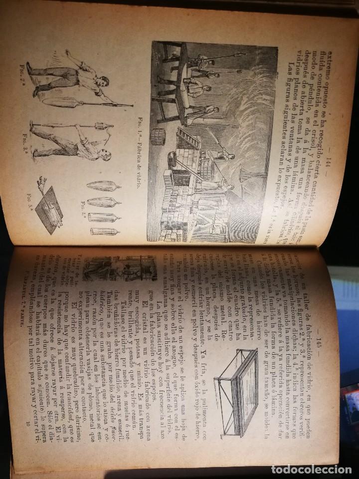 Libros antiguos: Librito escolar- El Gráfico- Saturnino Calleja- año 1876 - Foto 5 - 121069039