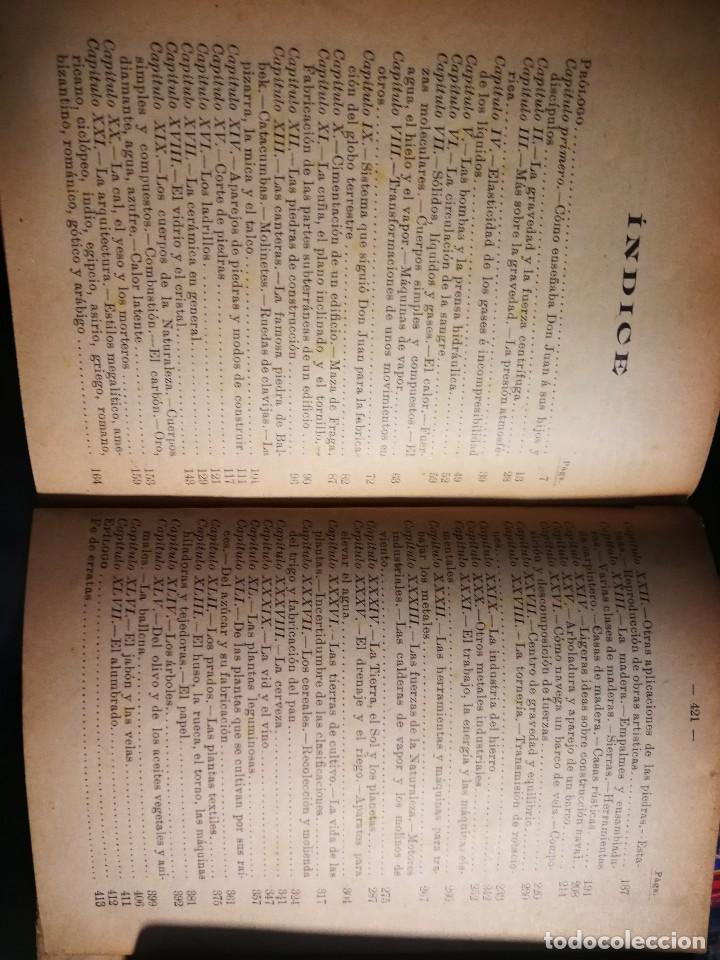 Libros antiguos: Librito escolar- El Gráfico- Saturnino Calleja- año 1876 - Foto 6 - 121069039