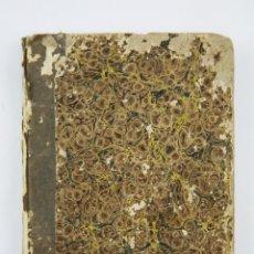 Libros antiguos: ANTIGUO LIBRO DE TEXTO - CUADERNOS DE LECTURA PARA USO DE LAS ESCUELAS - R. CAMPUZANO, 1866. Lote 122636243