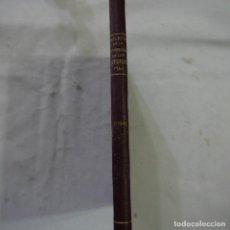 Libros antiguos: BOLETÍN DE LA CONGREGACIÓN MAYOR DE NUESTRA SEÑORA DE LAS ESCUELAS PIAS Y S. JOSE DE CALASANZ - 1916. Lote 123437427