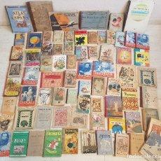 Libros antiguos: LOTE 73 LIBROS ANTIGUO LIBRO DE TEXTO ESCUELA 1890-1960 LUIS VIVES DALMAU CARLES PLA PALUZIE RAYAS. Lote 84228368
