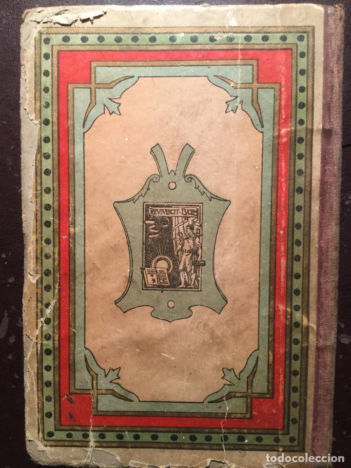 Libros antiguos: Juanito de Parravicini. Barcelona. 1899 - Foto 3 - 124223848