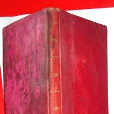 Libros antiguos: TRATADO DE AGRICULTURA - CALLEJA 1895 - 148 PG -IMPORTANTE LEER TODO. Lote 125208263