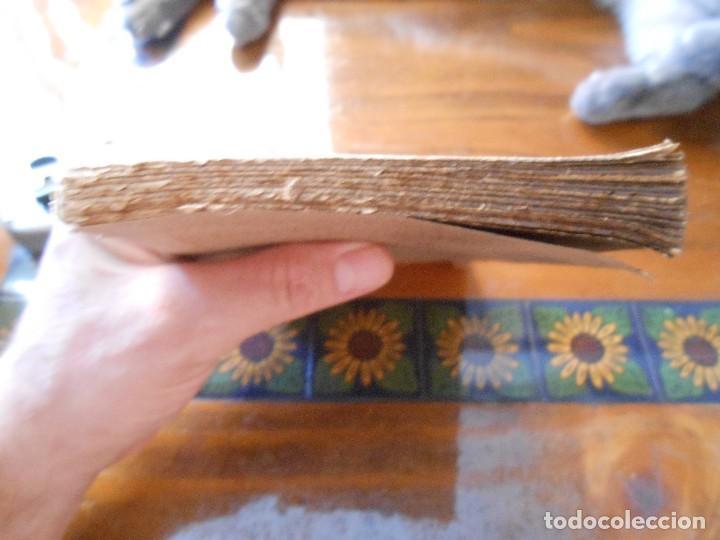 Libros antiguos: APUNTES DE INSTRUCCIÓN PRIMARIA MILITAR. - Foto 9 - 125328339
