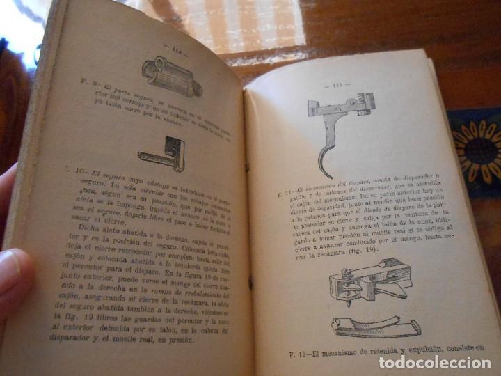 Libros antiguos: APUNTES DE INSTRUCCIÓN PRIMARIA MILITAR. - Foto 12 - 125328339