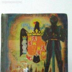 Libros antiguos: * EL LIBRO DE ESPAÑA * EDITORIAL LUIS VIVES 1967 *. Lote 126308671
