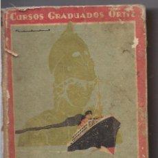 Libros antiguos: ENCICLOPEDIA GRADO SUPERIOR SATURNINO CALLEJA. Lote 126341739