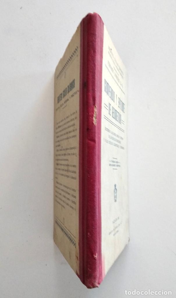 Libros antiguos: COMPENDIO Y EPÍTOME DE GEOMETRÍA - FERNANDO GARRIGÓS - BIBLIOTECA ESCOLAR CALASANCIA - VALENCIA 1918 - Foto 2 - 128247563