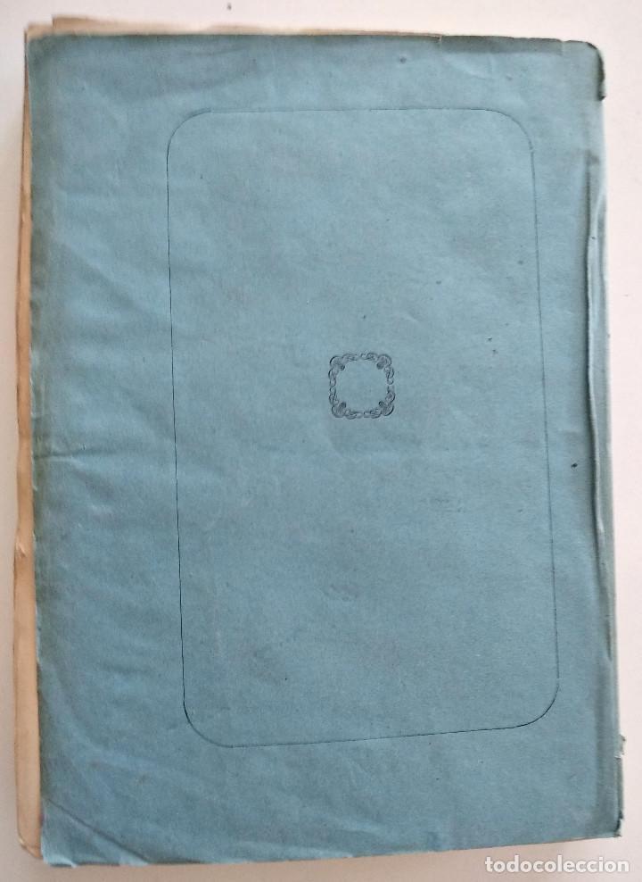 Libros antiguos: COLECCIÓN DE PIEZAS LITERARIAS SELECTAS LATINAS Y CASTELLANAS - TOMO I - MADRID, 1868 - Foto 3 - 128253139