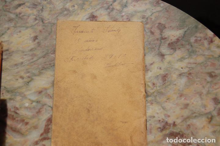 Libros antiguos: CARTILLA MODERNA DE URBANIDAD. EDIT. FTD. 1929. TAPA RUSTICA. - Foto 6 - 128366667