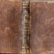 Libros antiguos: ANTONIO FORNES : CURSO ELEMENTAL DE GEOGRAFÍA ASTRONÓMICA, FÍSICA Y POLÍTICA (1877). Lote 128757667