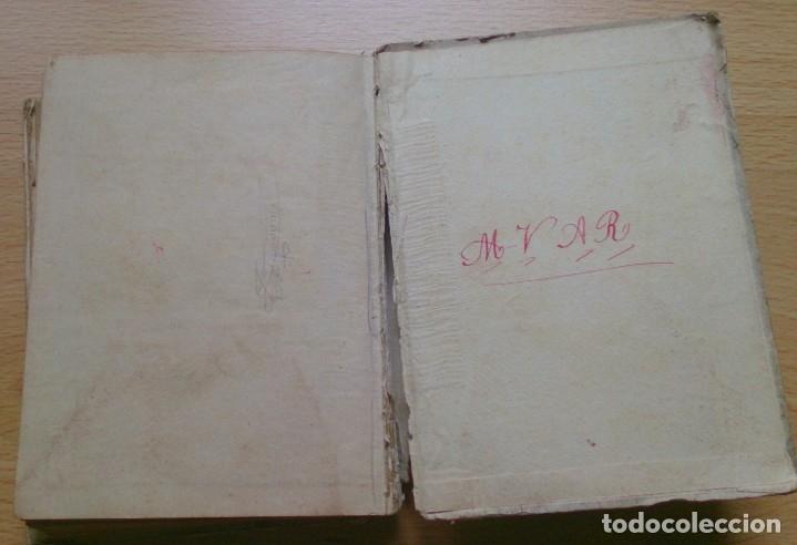 Libros antiguos: Libro antiguo Tesoro de Las Escuelas editorial Saturnino Calleja SA - Foto 8 - 129689379