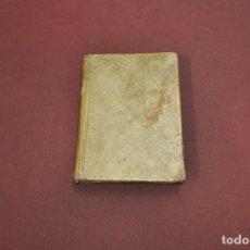 Libros antiguos: LECCIONES ESCOGIDAS QUE APRENDEN A LEER EN LAS ESCUELAS PIAS AÑO 1846 - ATXB. Lote 130349050