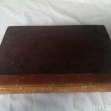 Libros antiguos: GRAMATICA ESPAÑOLA COMPLETA-J M LLERA-1854. Lote 130637514