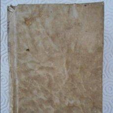 Libros antiguos: GRAMATICA DE LA LENGUA ESPAÑOLA COMPUESTA POR LA REAL ACADEMIA. TERCERA IMPRESION. CON SUPERIOR PERM. Lote 130916912