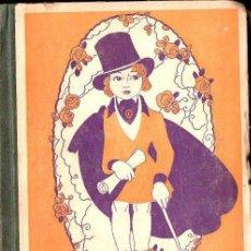 Libros antiguos: DEMURO : SELECCIÓN DE VERSOS ESPAÑOLES (JUAN ORTIZ, 1929) . Lote 133268282