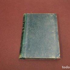 Libros antiguos: MANUAL Y EJERCICIOS DE LENGUA UNTERNACIONAL ESPERANTO - VICENTE INGLADA ORS - AXIM. Lote 133753806