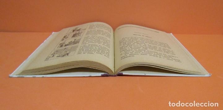 Libros antiguos: LA MÀ DE L'HOME MANUEL MARINEL-LO DIBUIXOS S. LLOBET 2ª EDICIÓ A.1934 EN CATALA EXCEL.LENT ORIGINAL - Foto 5 - 134423718