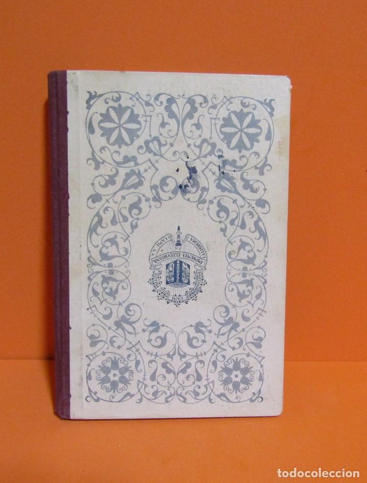 Libros antiguos: LA MÀ DE L'HOME MANUEL MARINEL-LO DIBUIXOS S. LLOBET 2ª EDICIÓ A.1934 EN CATALA EXCEL.LENT ORIGINAL - Foto 6 - 134423718