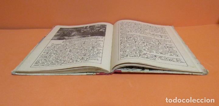 Libros antiguos: LECTURES MANUSCRITES -ALBERT MONTANA DIBUIXOS J. CAMINS 2ª EDICIÓ A.1933 EN CATALA ORIGINAL - Foto 8 - 134429690
