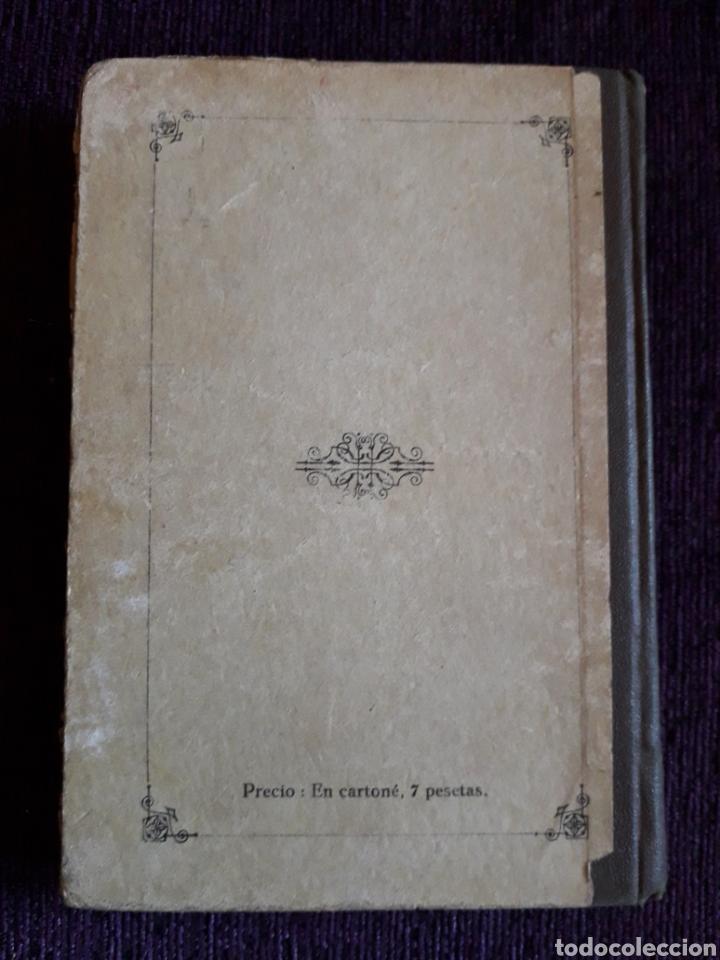 Libros antiguos: TABLAS LOGARITMOS VULGARES - Foto 6 - 135317435