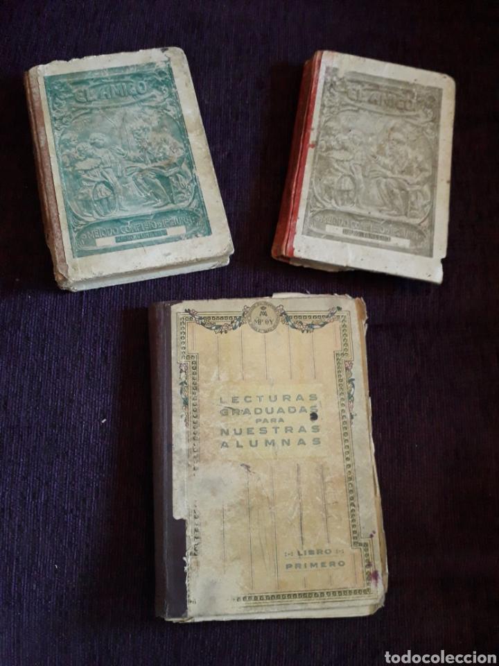Libros Antiguos Para Restaurar Kaufen Alte Schullehrbücher In