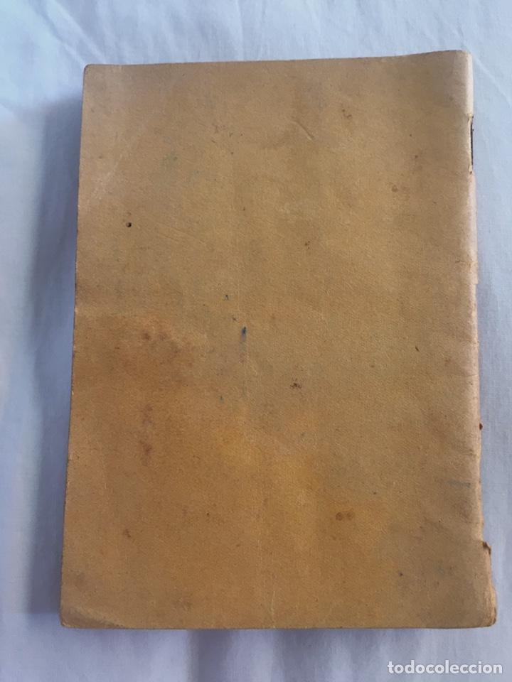 Libros antiguos: Original Cartilla moderna de urbanidad 1928 FTD - Ilustrador Opisso - Foto 15 - 136340206