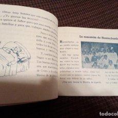 Libros antiguos: ESPERANDO A JESÚS /POR: PURIFICACION HERNÁNDEZ - ORIGINAL.1946.PUBLI.INSTITUCION TERESIANAS.UNICO.. Lote 137151866