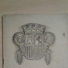 Libros antiguos: FOLLETO REPUBLICA 14 ABRIL 1934.MINISTERIO INSTRUCCIÓN PÚBLICA A INSTITUTOS Y ESCUELAS NACIONALES. Lote 140251286