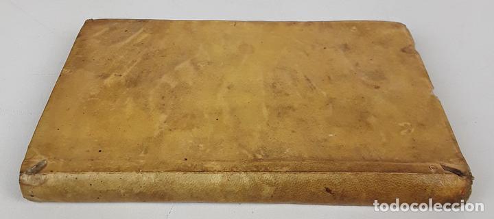 GRAMÁTICA DE LA LENGUA CASTELLANA. J. GONZALEZ. IMP. GREGORIO MATAS Y DE BODALLÉS. 1842. (Libros Antiguos, Raros y Curiosos - Libros de Texto y Escuela)