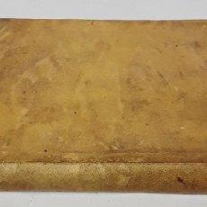 Libros antiguos: GRAMÁTICA DE LA LENGUA CASTELLANA. J. GONZALEZ. IMP. GREGORIO MATAS Y DE BODALLÉS. 1842.. Lote 140351202
