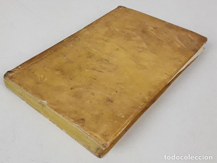 Libros antiguos: GRAMÁTICA DE LA LENGUA CASTELLANA. J. GONZALEZ. IMP. GREGORIO MATAS Y DE BODALLÉS. 1842. - Foto 2 - 140351202