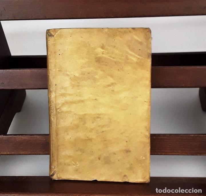 Libros antiguos: GRAMÁTICA DE LA LENGUA CASTELLANA. J. GONZALEZ. IMP. GREGORIO MATAS Y DE BODALLÉS. 1842. - Foto 3 - 140351202