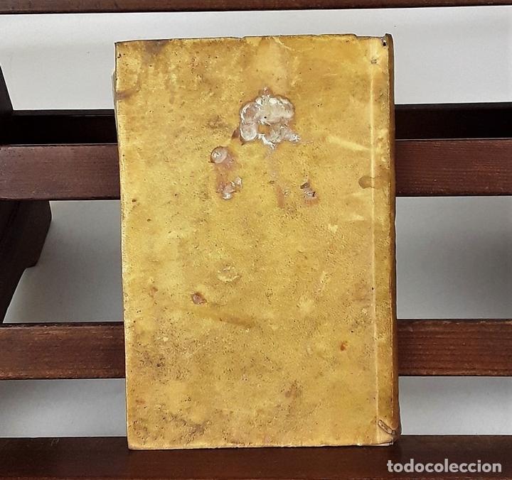 Libros antiguos: GRAMÁTICA DE LA LENGUA CASTELLANA. J. GONZALEZ. IMP. GREGORIO MATAS Y DE BODALLÉS. 1842. - Foto 7 - 140351202