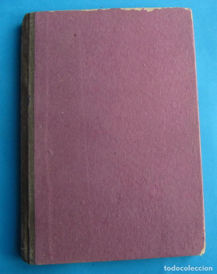 NOCIONES DE GEOGRAFÍA. JOSÉ HOMS PBRO. VICH, IMPRENTA Y LIBRERÍA DE RAMON ANGLADA, 1891. (Libros Antiguos, Raros y Curiosos - Libros de Texto y Escuela)