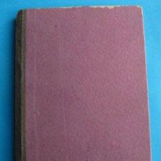 Libros antiguos: NOCIONES DE GEOGRAFÍA. JOSÉ HOMS PBRO. VICH, IMPRENTA Y LIBRERÍA DE RAMON ANGLADA, 1891.. Lote 140398166