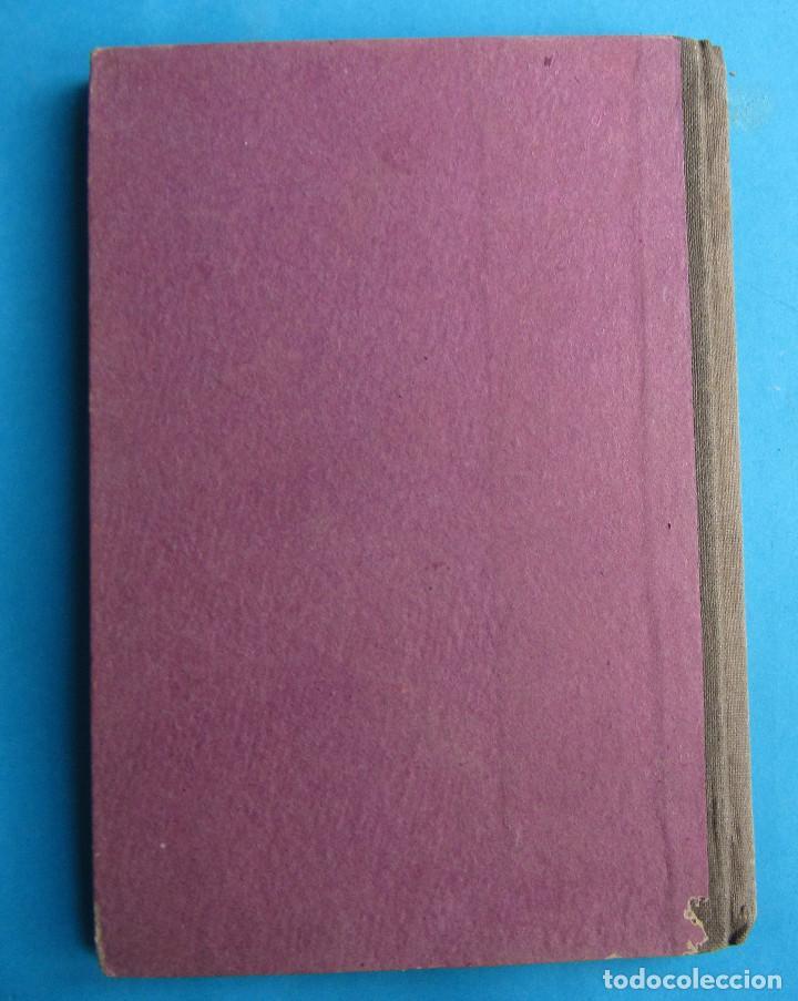 Libros antiguos: NOCIONES DE GEOGRAFÍA. JOSÉ HOMS PBRO. VICH, IMPRENTA Y LIBRERÍA DE RAMON ANGLADA, 1891. - Foto 7 - 140398166