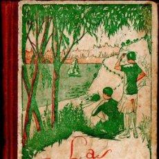 Libros antiguos: CHARENTON : LAS CIENCIAS EN LA ESCUELA (EDITORIAL ESTUDIO, S.F.). Lote 140428546